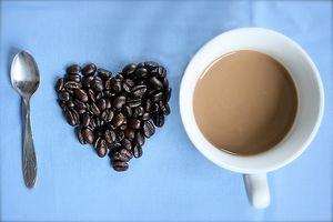 Er Coffee Bad for leveren?