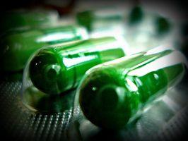 FDA-godkjente piller å få fart Metabolism