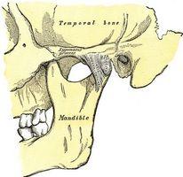 Hva er årsakene til Jaw & Frontal Neck Pain?