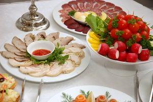 Dietter for Omvendt Eating