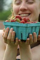 Matvarer for å kurere menstruasjonssmerter