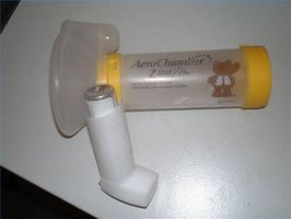 Hjem rettsmidler for astma i barneårene