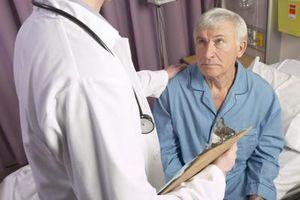 Klebsiella pneumoniae og urinveisinfeksjoner