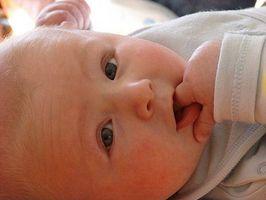 Influensa symptomer hos spedbarn