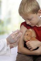 Kontra til Swine Flu Shots