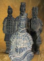 Sysselsetting lover i Kina