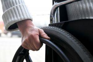 Typer av hjelpemidler for funksjonshemmede