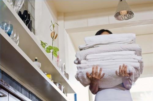 Hvordan allergi Proof Your Home