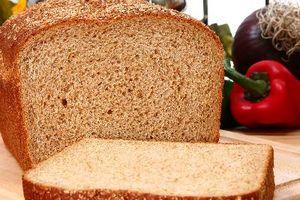 Liste over Sakte fordøyelige karbohydrater