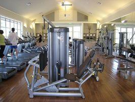 Kreatin Effekter på Muscle