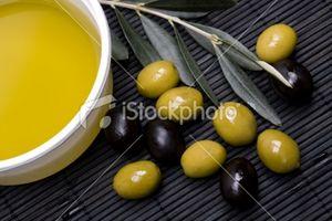 Olive Oil og leddsmerter