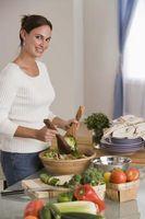 De beste dietter for kvinner med PCOS