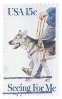 Førerhund seniorråd i Georgia