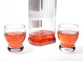 Hvordan kan jeg stoppe en Red Flush Etter at jeg drikker alkohol?