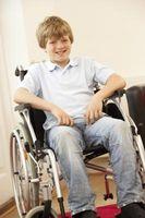Tips når du arbeider med foreldre til barn med nedsatt funksjonsevne