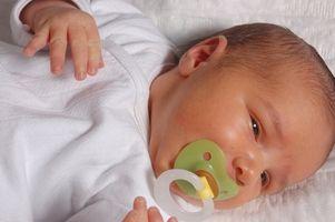Baby Skin Problemer & Water Fluorisering