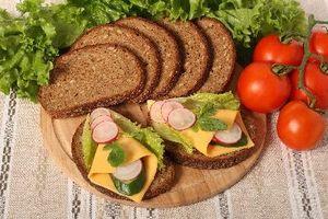 Hvordan tilberede sunne etter skoletid Snacks