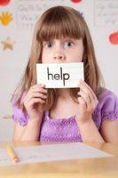 Lessons å bidra til bedre Artikulasjon hos barn