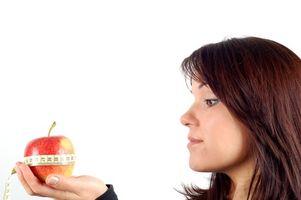 Hvordan du spiser sunt uten å gå Crazy