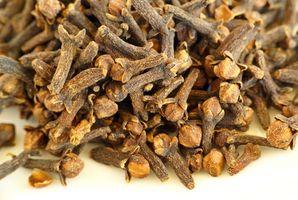 Hva er fordelene med Clove Buds?