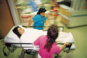 Hva skjer hvis Hypertension forblir ubehandlet?