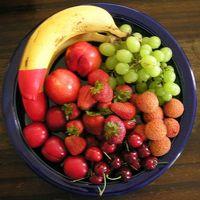 10 Day Diet av frukt