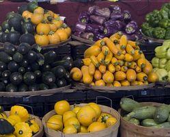Hvordan bygge Up & gå ned i vekt Med et vegetabilsk kosthold