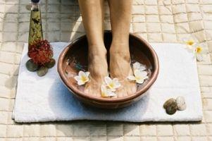 Hvordan detox kroppen din gjennom huden