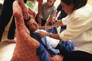 Botemidler for Hyperventilering