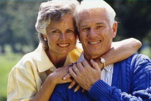 Hvordan takle tidlig debut Alzheimers i en ektefelle