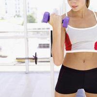 Beste øvelsene for å brenne fett