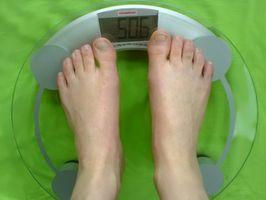 Hvordan miste de siste par pounds rundt midjen