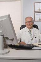 Hvilke typer av medisinske journaler kan overføres elektronisk?