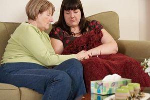 Støttegrupper for foreldre til narkomane