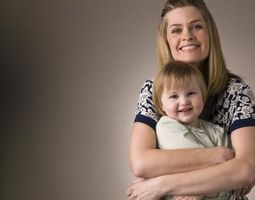 Hvordan vite om min Toddler er allergisk mot melk