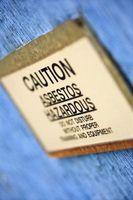 Asbest symptomer hos personer