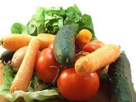 Hvordan spise mindre protein