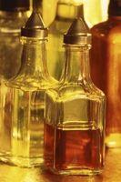 Hvordan tilbakeviser Tics & Lopper med eddik