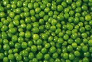 Matvarer som styrker Spleen
