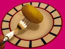 dietter Miste vekt bønner