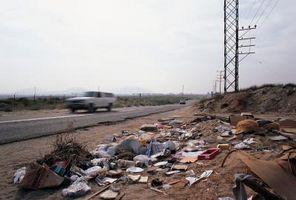 Konsekvenser av ulovlig dumping