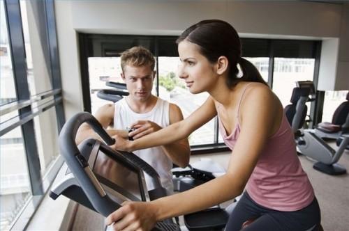 Hvordan bruke Trening for å senke høyt blodtrykk