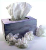Kaldt og influensa forebygging for barn