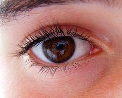 Hva gjør du for en ripete Eye?