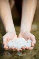 Dead Sea Salt Vs Epsom Salt