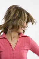 Effekten av østrogen på håret