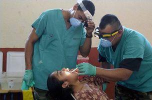Om Laser Dental Work