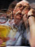 5 trinn til alkohol behandling
