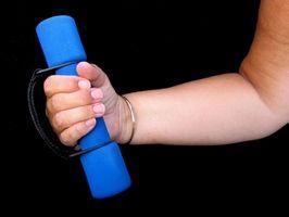 Hvordan å miste vekt og bygge muskler med en Utholdenhet Diet