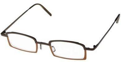 Hvordan å fikse en ødelagt Brille Bow Hvor våren spretter ut